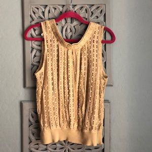 Free People One Open Back Halter